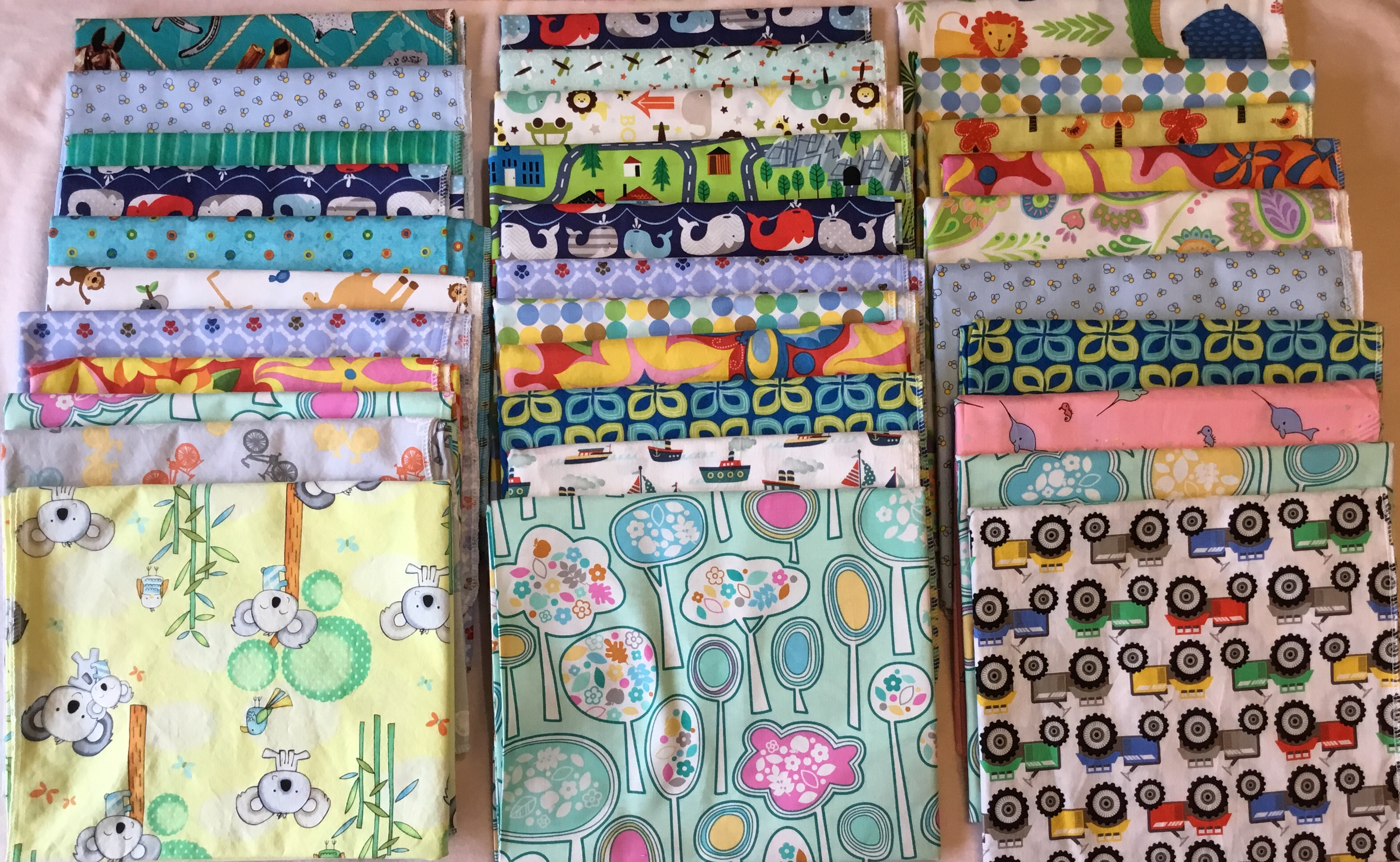 Patterns The Preemie Project