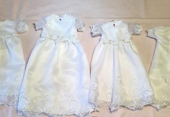 Donations of Wedding Gowns Not Needed – The Preemie Project