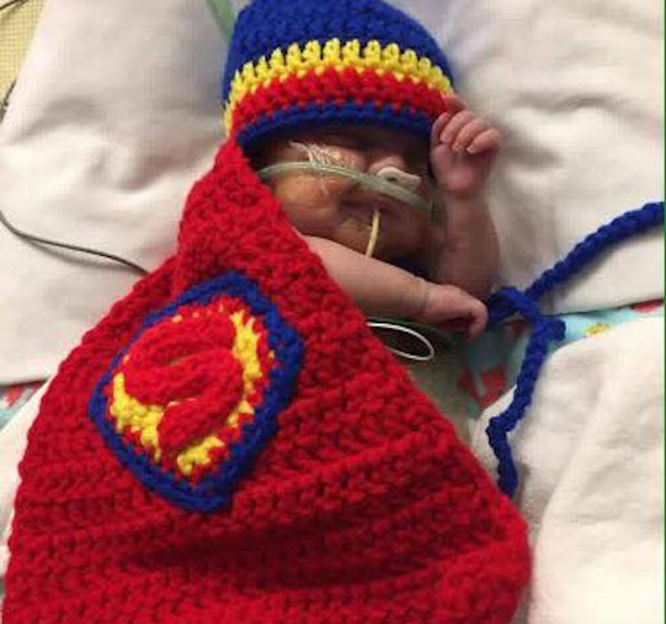 crochet – The Preemie Project