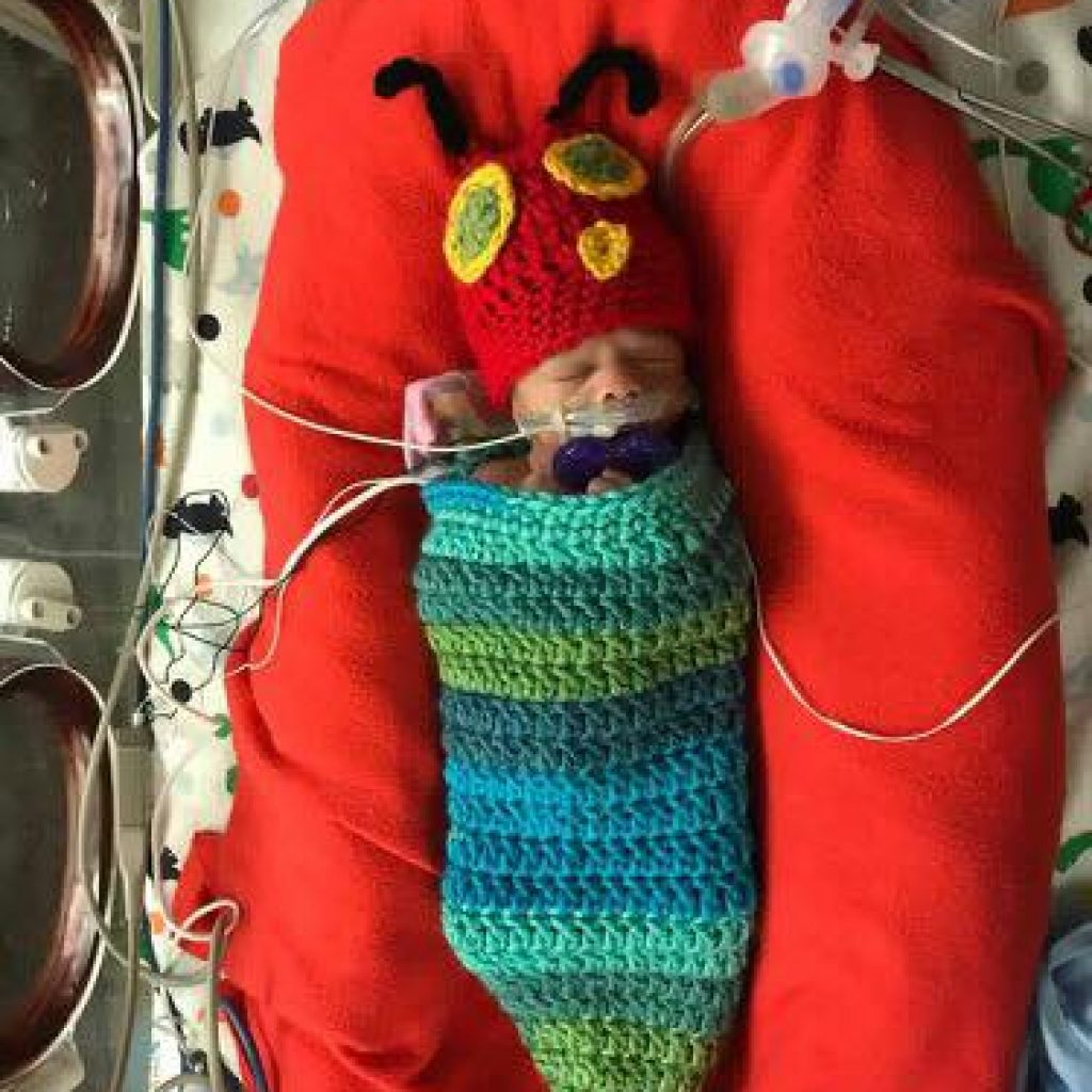 Patterns – The Preemie Project